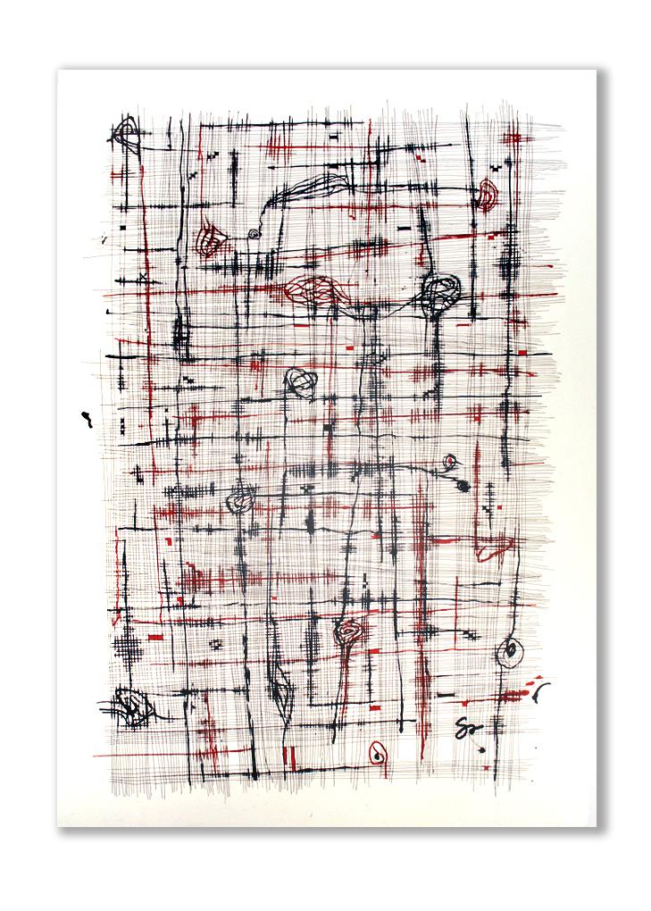 Threadbare Ink 29